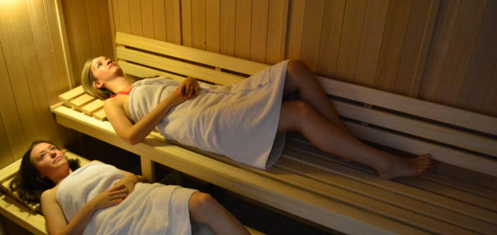 Hydro Spa - Saunas